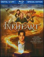 Inkheart [With Legend of the Guardians Movie Money] [Blu-ray]