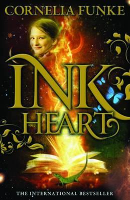 Inkheart - Funke, Cornelia