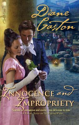 Innocence and Impropriety - Gaston, Diane
