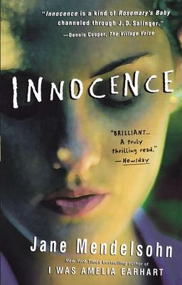 Innocence - Mendelsohn, Jane