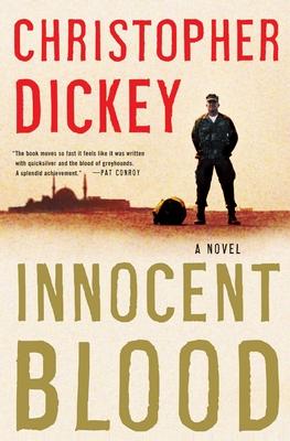 Innocent Blood - Dickey, Christopher