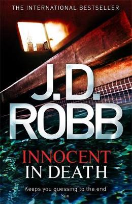Innocent in Death - Robb, J. D.
