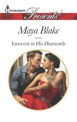 Innocent in His Diamonds - Blake, Maya