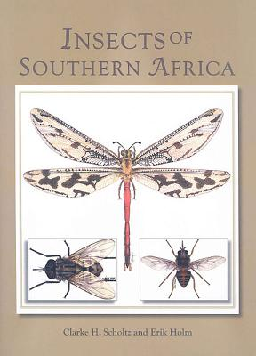 Insects of Southern Africa - Scholtz, C., and Holm, E.
