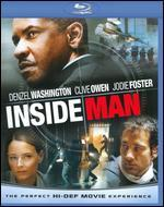 Inside Man [WS] [Blu-ray]