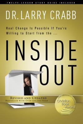 Inside Out - Crabb, Larry, Dr.