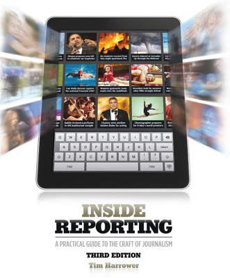 Inside Reporting - Harrower, Tim