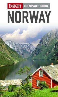 Insight Compact Guide: Norway -