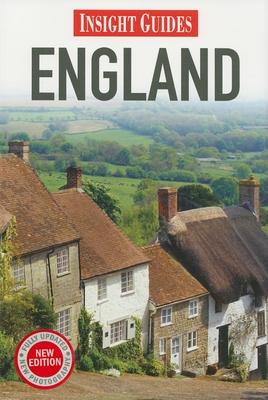 Insight Guide England - Soper, Paula (Editor)