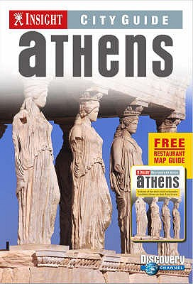 Insight Guides: Athens City Guide -
