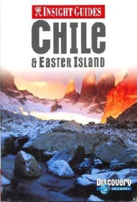 Insight Guides Chile - Insight (Creator)