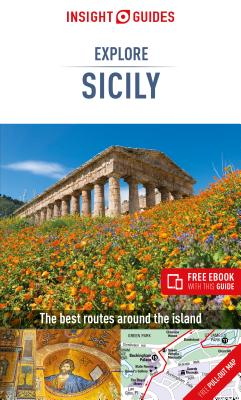 Insight Guides Explore Sicily (Travel Guide with Free eBook) - APA Publications Limited
