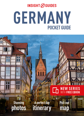 Insight Guides Pocket Germany (Travel Guide with Free eBook) - APA Publications Limited