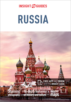 Insight Guides: Russia - APA Publications Limited