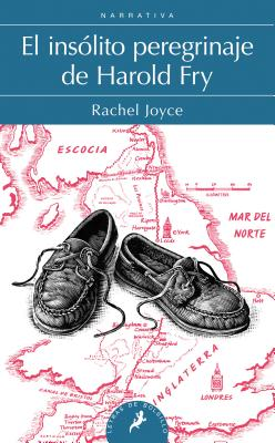 Insolito Peregrinaje de Harold Fry, El - Joyce, Rachel