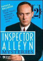 Inspector Alleyn Mysteries: Series 02
