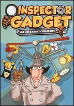 Inspector Gadget: The Go Go Gadget Collection