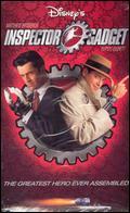 Inspector Gadget - David Kellogg