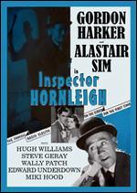 Inspector Hornleigh - Eugene J. Forde