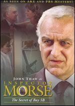 Inspector Morse: The Secret of Bay 5B