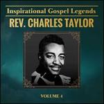 Inspirational Gospel Legends, Vol. 4