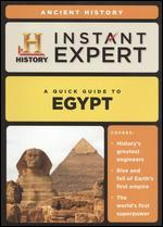 Instant Expert: Ancient History: Egypt
