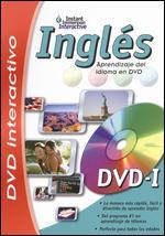 Instant Immersion Interactive: Ingl�s Aprendizaje del Idioma en DVD