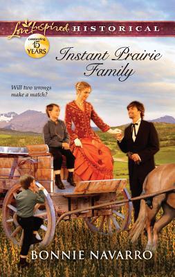 Instant Prairie Family - Navarro, Bonnie