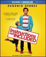 Instructions Not Included [Blu-ray]