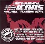 Instrumental Icons, Vol. 1: Platinum Beats - Various Artists
