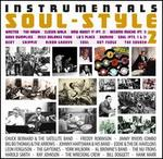 Instrumentals Soul Style, Vol. 2