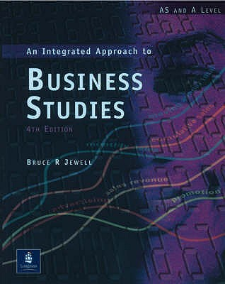 Integrated Approach to Business Studies 4E, An Student's Book - Jewell, Bruce