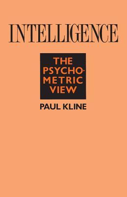 Intelligence - Kline, Paul