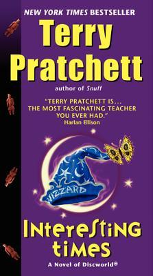 Interesting Times - Pratchett, Terry