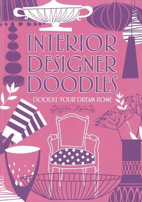 Interior Designer Doodles -
