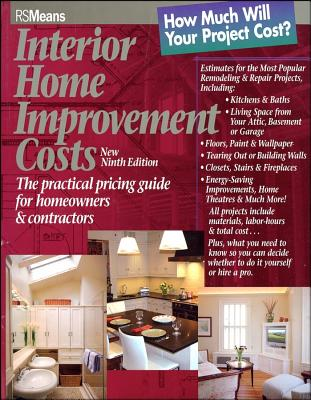 interior home improvement costs the isaccd monograph