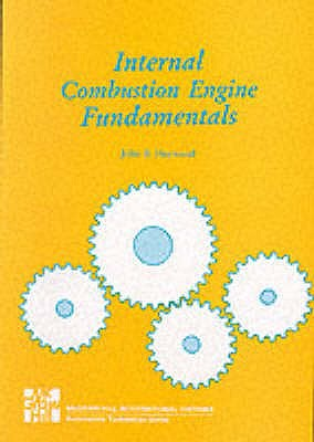 Internal Combustion Engine Fun - Heywood, John Benjamin