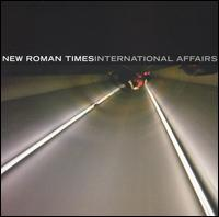 International Affairs - New Roman Times
