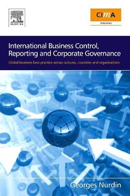 International Business Control, Reporting and Corporate Governance - Nurdin, Georges