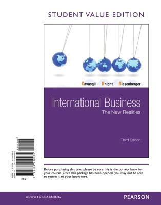 international business news