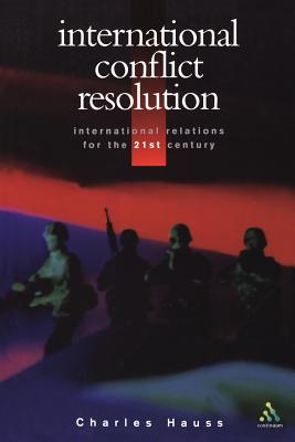 resolving international disputes When it comes to dispute resolution, we now have many choices understandably, disputants are often confused about which process to use this article offers some guidance, adapted from frank e a sander and lukasz rozdeiczer's chapter on the topic in the handbook of dispute resolution (jossey.