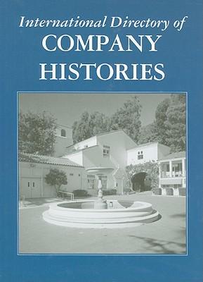 International Directory of Company Histories, Volume 105 - Pederson, Jay P (Editor)