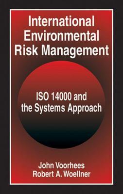 International Environmental Risk Management - Voorhees, John