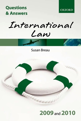 International Law 2009-2010 - Breau, Susan