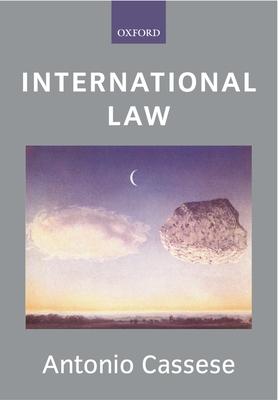International Law - Cassese, Antonio