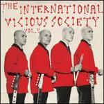 International Vicious Society, Vol. 4 [LP]