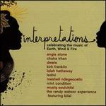 Interpretations: Celebrating the Music of Earth, Wind and Fire - Various Artists