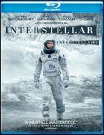 Interstellar [Bilingual] [Blu-ray]