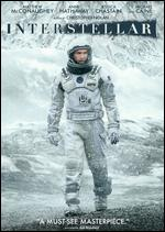 Interstellar - Christopher Nolan