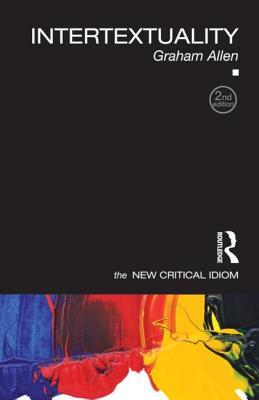 Intertextuality - Allen, Graham